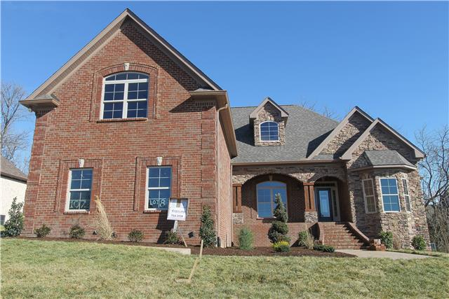 1072 Luxborough Dr #APT 88, Hendersonville, TN