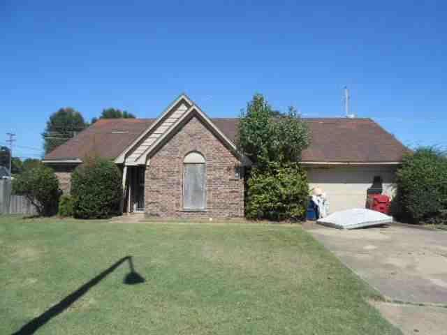 6580 Mallard Nest Cv, Memphis, TN