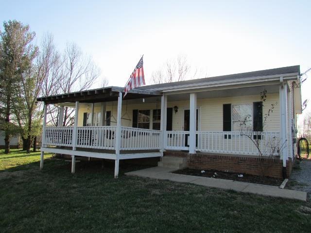 4822 Woodrow Rd, Woodlawn, TN