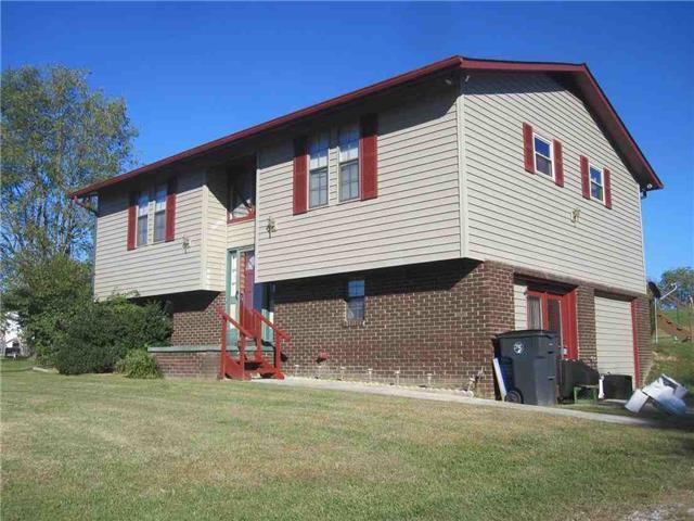 2385 Seal Brooks Rd, Morristown, TN