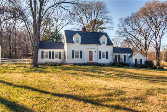 5645 Valley View Rd, Brentwood, TN