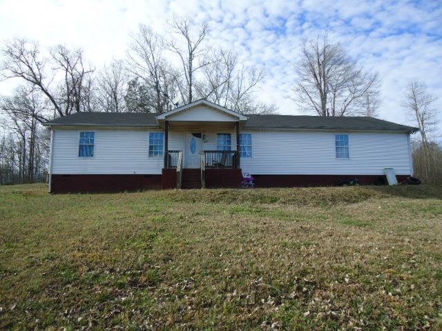 1236 Issac Clifton Rd, Chapmansboro, TN