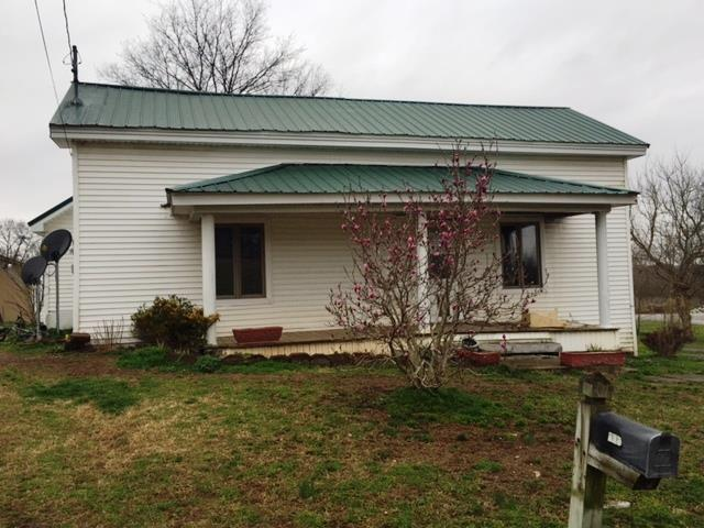 206 Old Flat Creek Rd, Shelbyville, TN