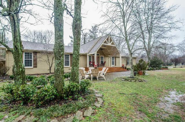 1001 Manley Ln, Brentwood, TN