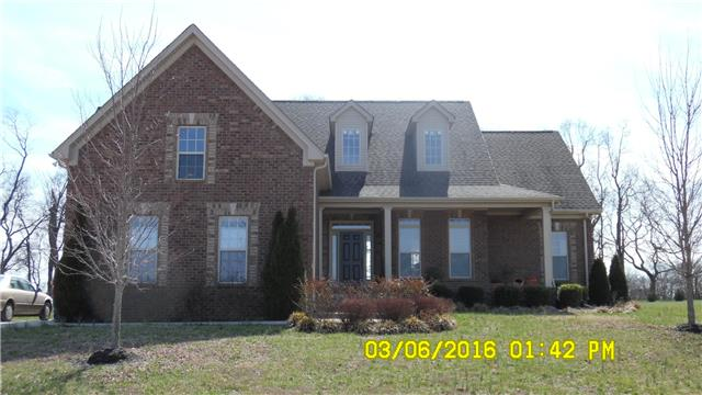 126 Spencer Springs Dr, Gallatin, TN