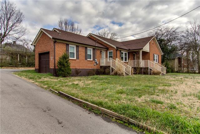 817 Blackburn Ln, Columbia TN 38401