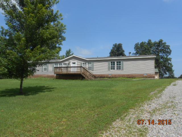 1320 Cedar Creek Rd, Vanleer, TN