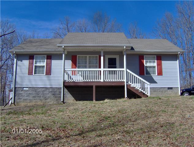 6837 Oak Hill Rd, Lyles, TN