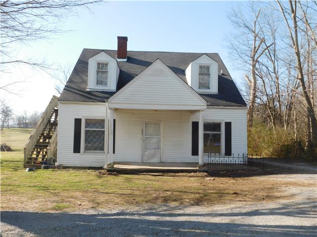 204 S Mulberry St, Cornersville, TN