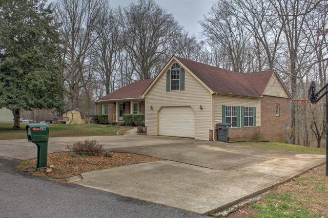 314 Shane Lee Cir, Dover, TN