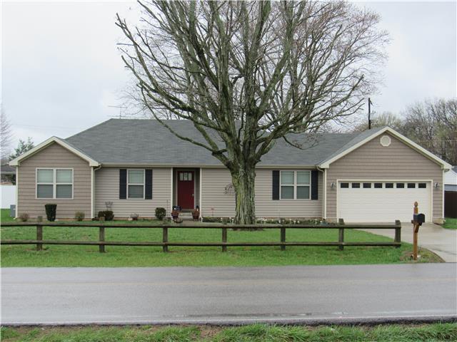 193 Pyle, Hopkinsville KY 42240