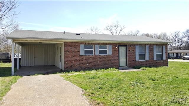 1019 Wingate St, Murfreesboro, TN