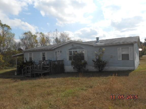 265 High St, Mc Ewen, TN