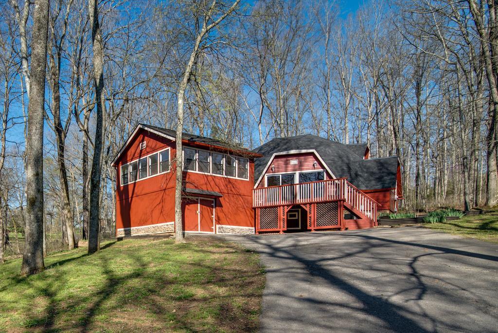 1161 Gip Manning Rd, Clarksville, TN
