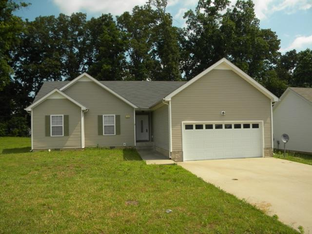 386 Andrew Dr, Clarksville, TN