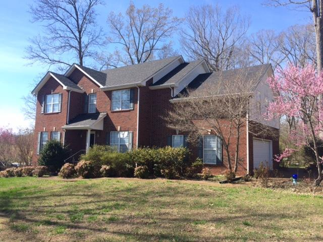 236 Eastside Rd, Burns, TN