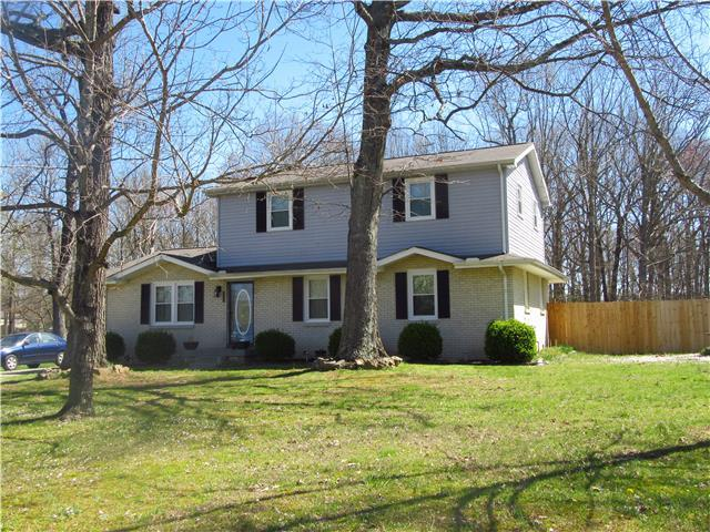 110 Sycamore Rd, Greenbrier TN 37073