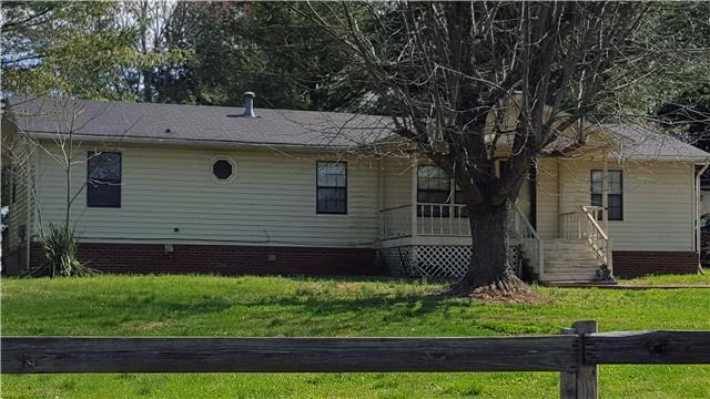 2749 N Mount Pleasant Rd, Greenbrier TN 37073