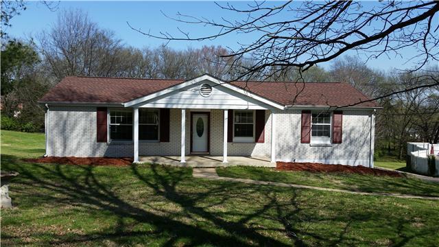 307 Utley Dr, Goodlettsville, TN
