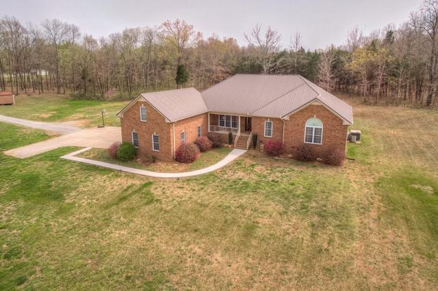 487 Pinkston Rd, Shelbyville TN 37160