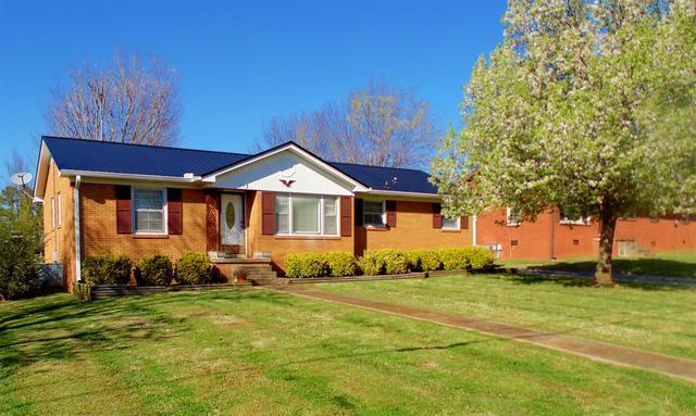 113 Enden Ave, Shelbyville TN 37160