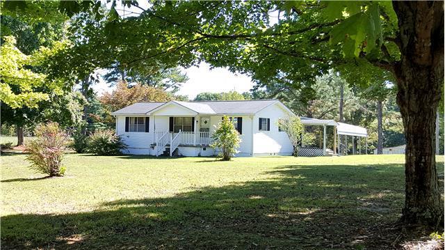 296 Bluebird Rd, Summertown, TN