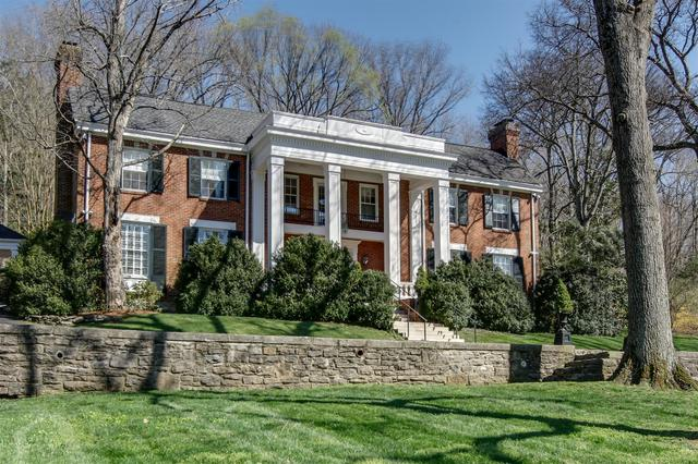 4416 Chickering Ln, Nashville, TN