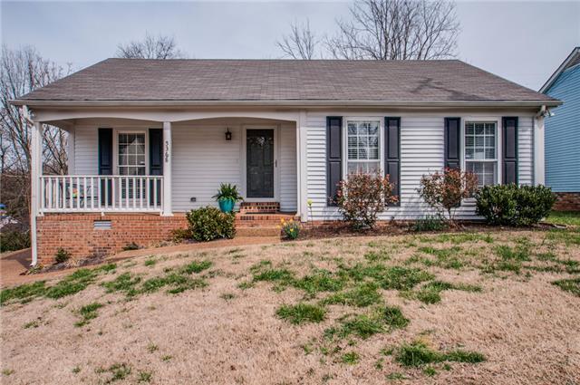 5368 Village Way, Nashville TN 37211