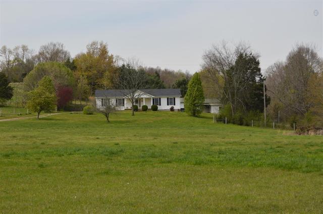 1700 Mcdaniel Hollow Rd, Lewisburg, TN
