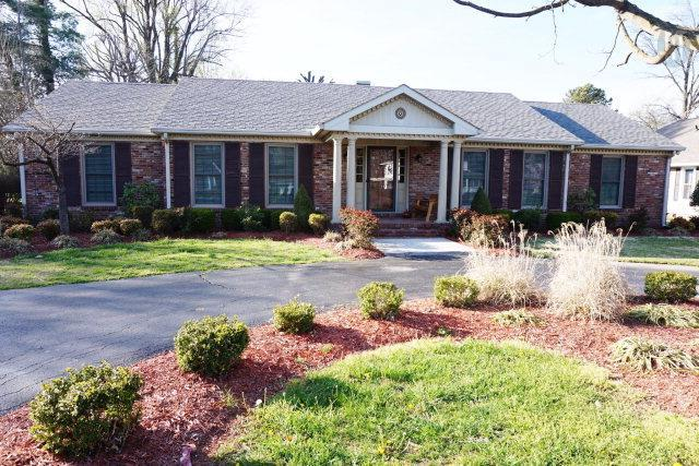 2523 Cox Mill Rd, Hopkinsville KY 42240