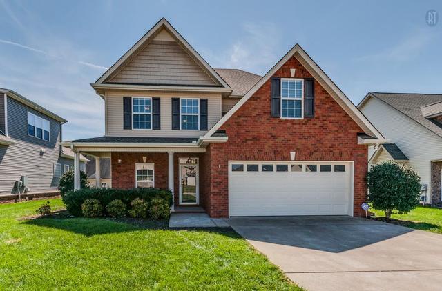 5421 Sabin Ct, Murfreesboro, TN