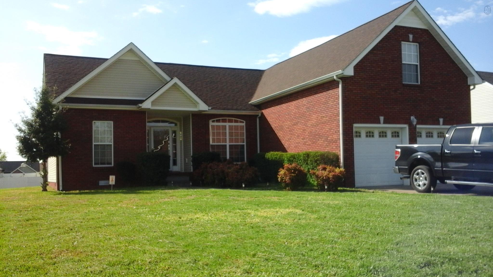 3901 Gaine, Clarksville, TN