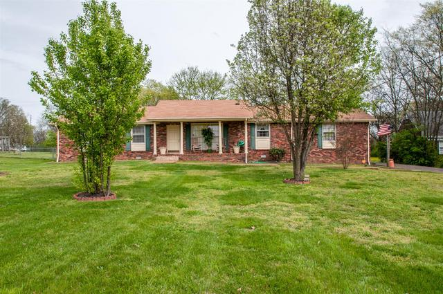 1601 Monticello Ave, Madison, TN