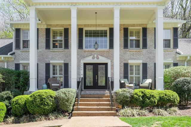 5556 Hillview Dr, Brentwood TN 37027