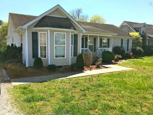 213 Warren Cir, Shelbyville TN 37160