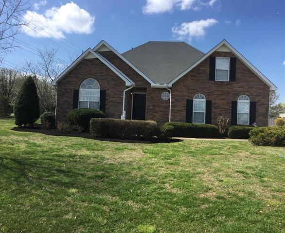 3303 Meadowhill Dr, Murfreesboro, TN