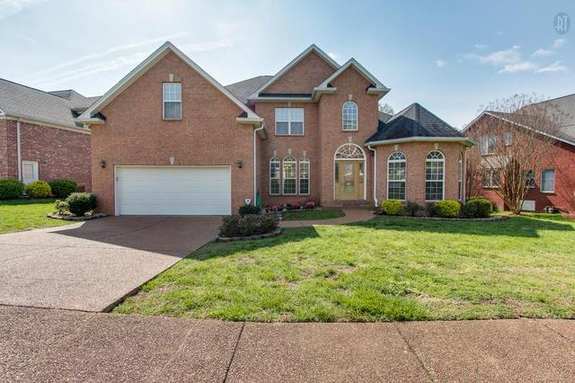 6045 Brentwood Chase Dr, Brentwood TN 37027