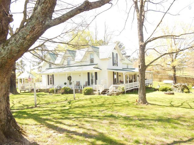 1897 Lynnville Hwy, Cornersville, TN