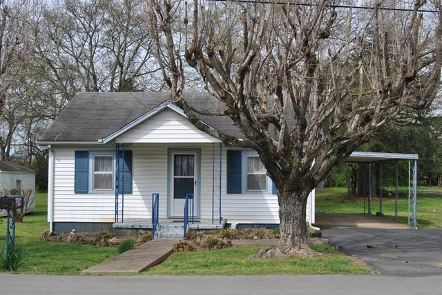 1311 Searcy St, Murfreesboro TN 37129