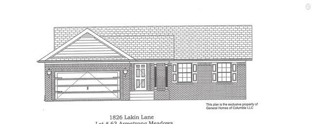 1826 Lakin Ln, Columbia, TN