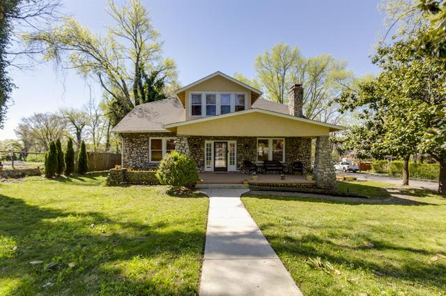 705 Trotwood Ave, Columbia, TN