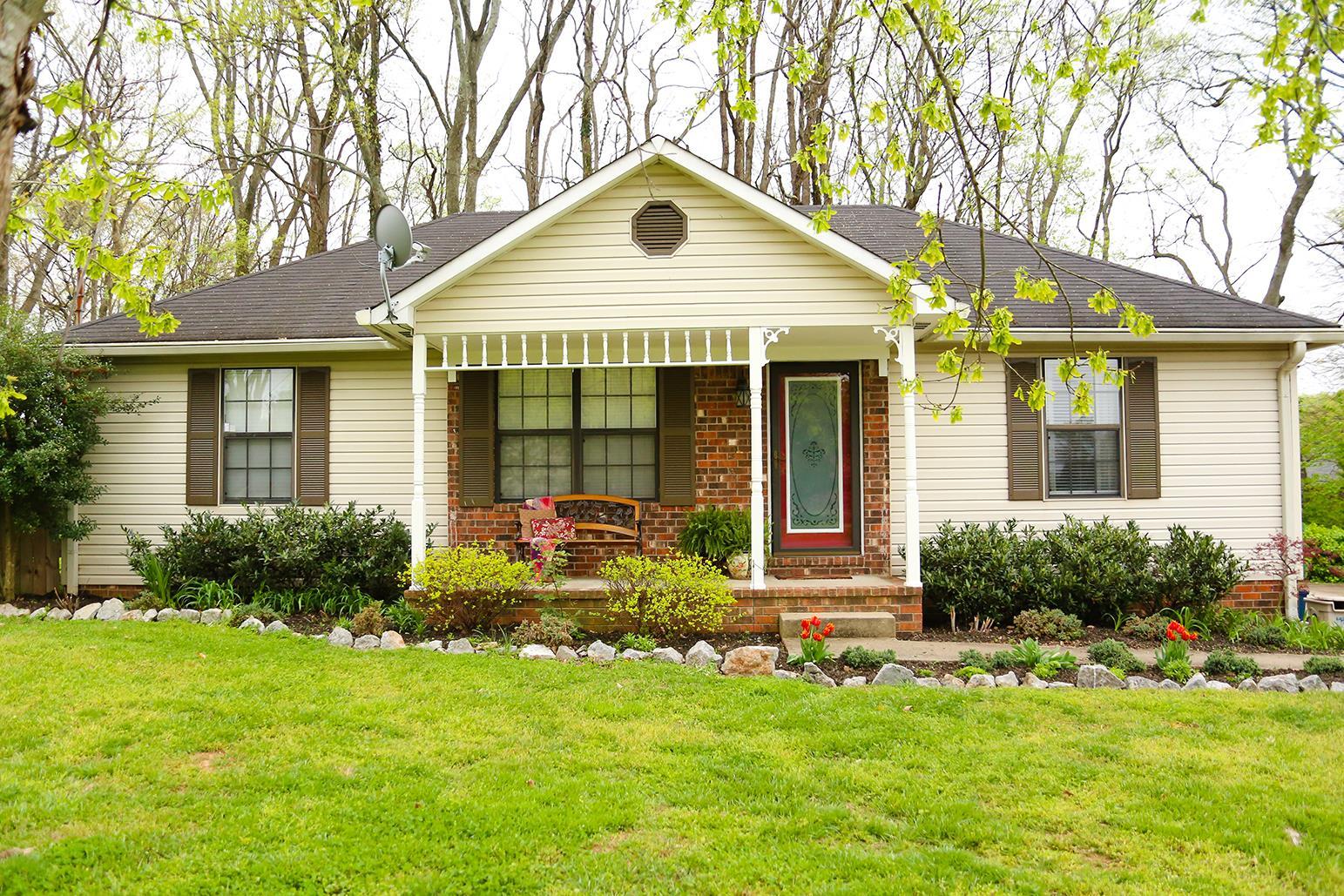 626 Glenwood Ave, Smyrna, TN