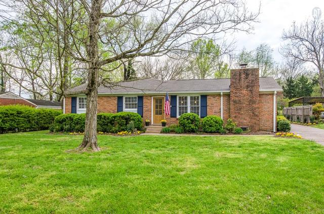 503 Figuers Dr, Franklin TN 37064