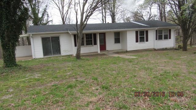 3490 Shouse Rd, Columbia, TN