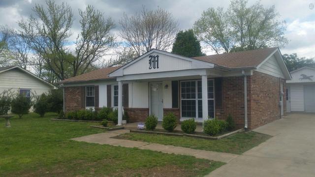 2318 Richmond Ave, Murfreesboro, TN