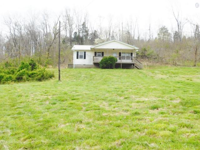 832 Gaither Hinson Rd, Hohenwald, TN