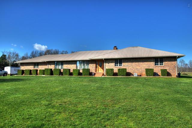 7968 Burt Burgen Rd, Bradyville, TN