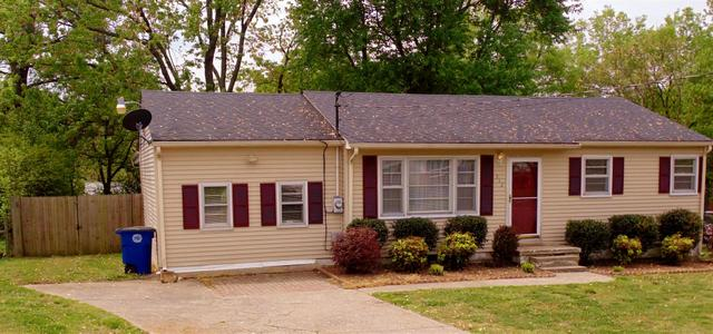 312 Chestnut Dr, Shelbyville TN 37160