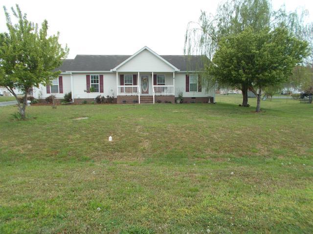 102 Warren Cir, Shelbyville TN 37160
