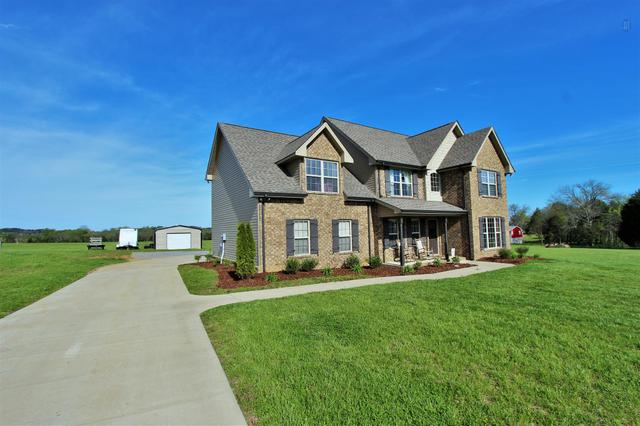 5458 Big Springs Rd, Lebanon, TN